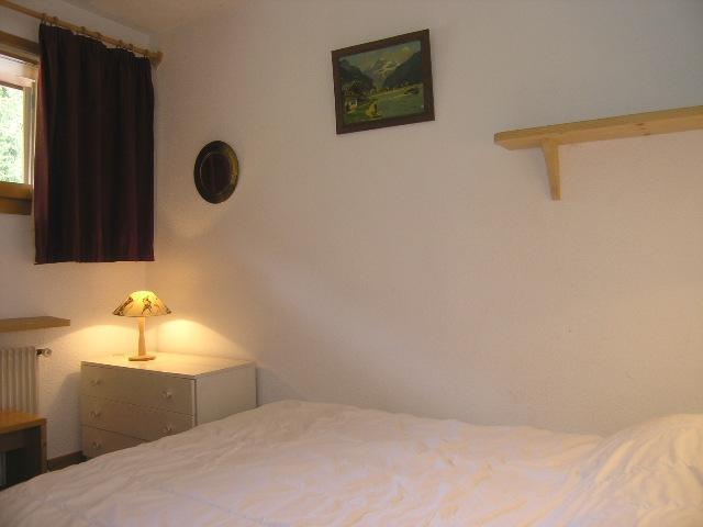Location au ski Appartement duplex 3 pièces 6 personnes (20) - Residence Le Chasseforet - Méribel - Bar