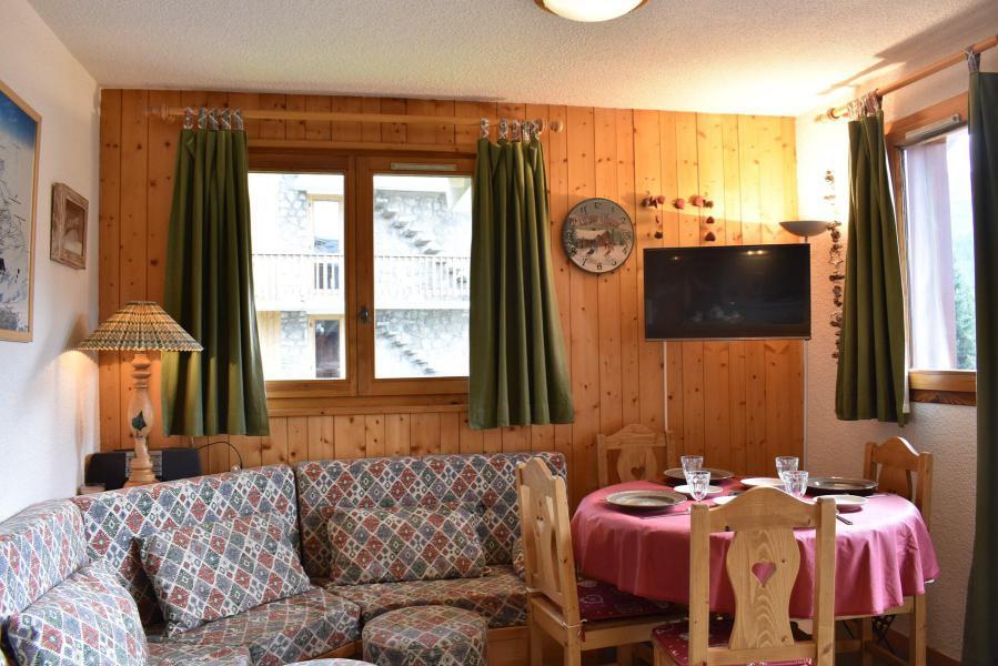 Location au ski Appartement 3 pièces 5 personnes (B4) - Résidence le Christmas - Méribel