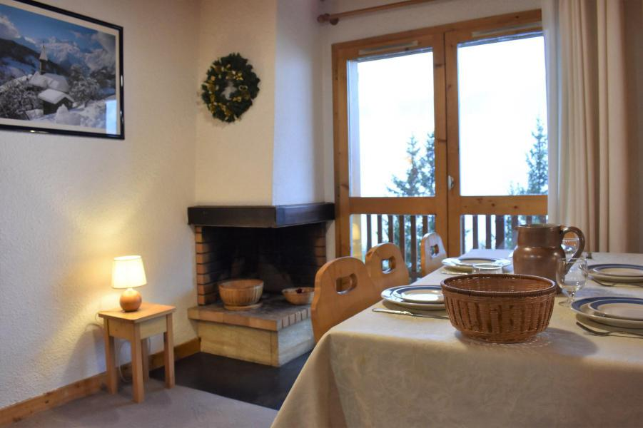Location au ski Appartement 2 pièces 6 personnes (I16) - Résidence le Cirsé - Méribel