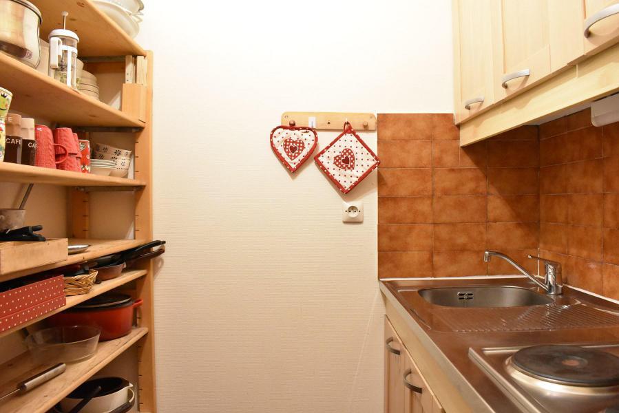 Alquiler al esquí Apartamento 2 piezas para 4 personas (I21) - Résidence le Cirsé - Méribel
