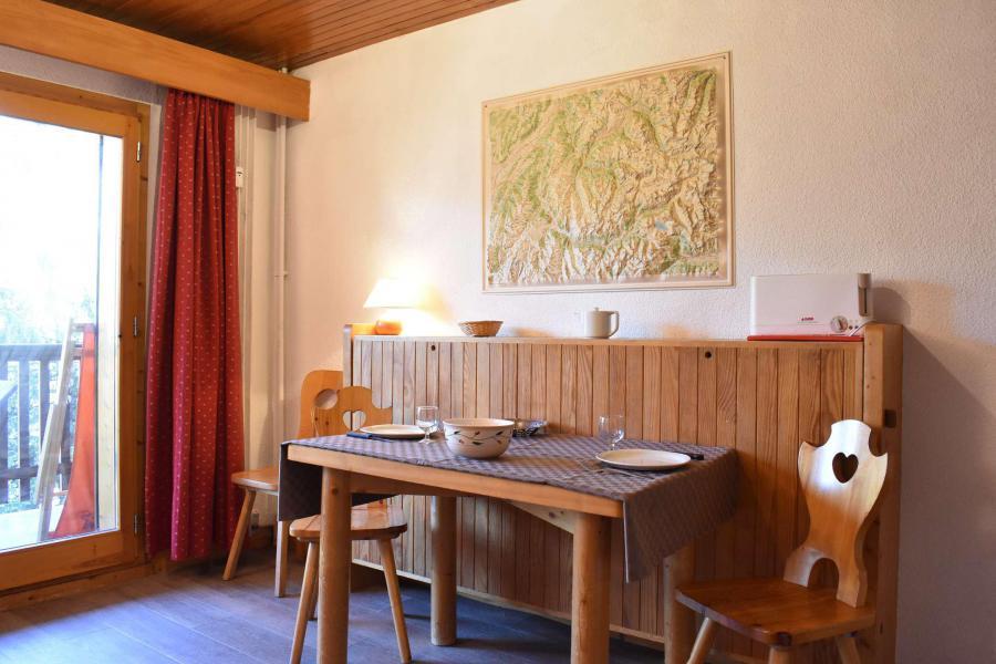 Location au ski Appartement 2 pièces 5 personnes (I5) - Résidence le Cirsé - Méribel - Appartement