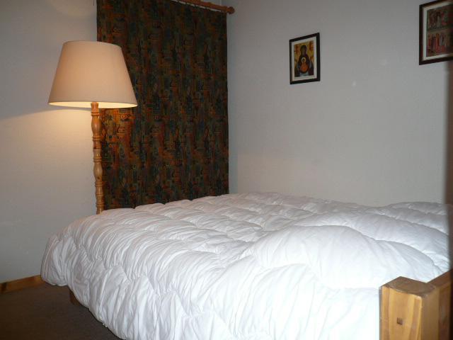 Location au ski Appartement 2 pièces 4 personnes (44) - Résidence le Cristal - Méribel - Appartement