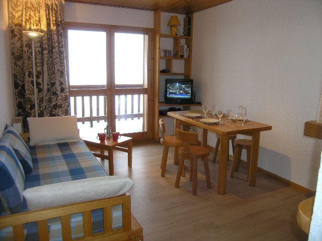 Location au ski Appartement 2 pièces 5 personnes (K21) - Résidence le Daphné - Méribel