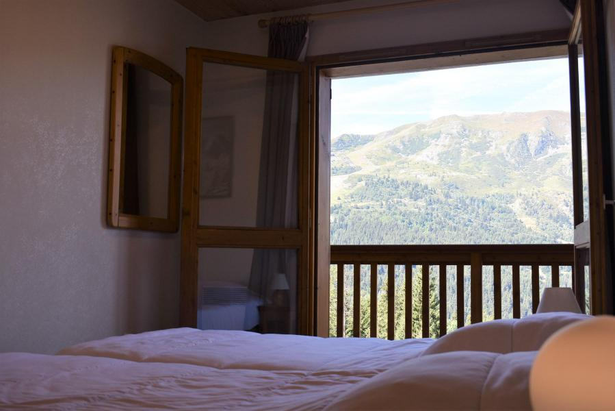Alquiler al esquí Apartamento 2 piezas para 4 personas (K16) - Résidence le Daphné - Méribel