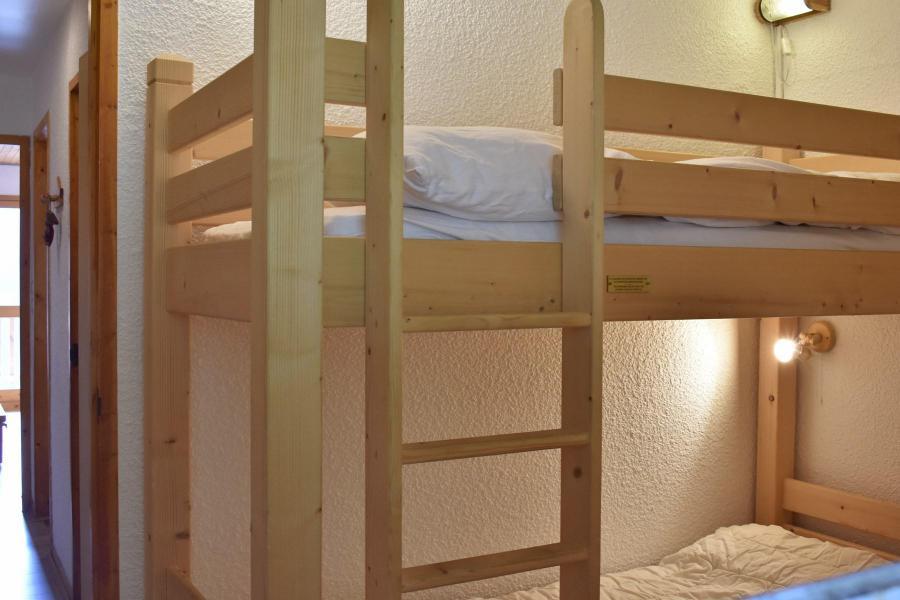 Alquiler al esquí Apartamento 2 piezas para 5 personas (K21) - Résidence le Daphné - Méribel