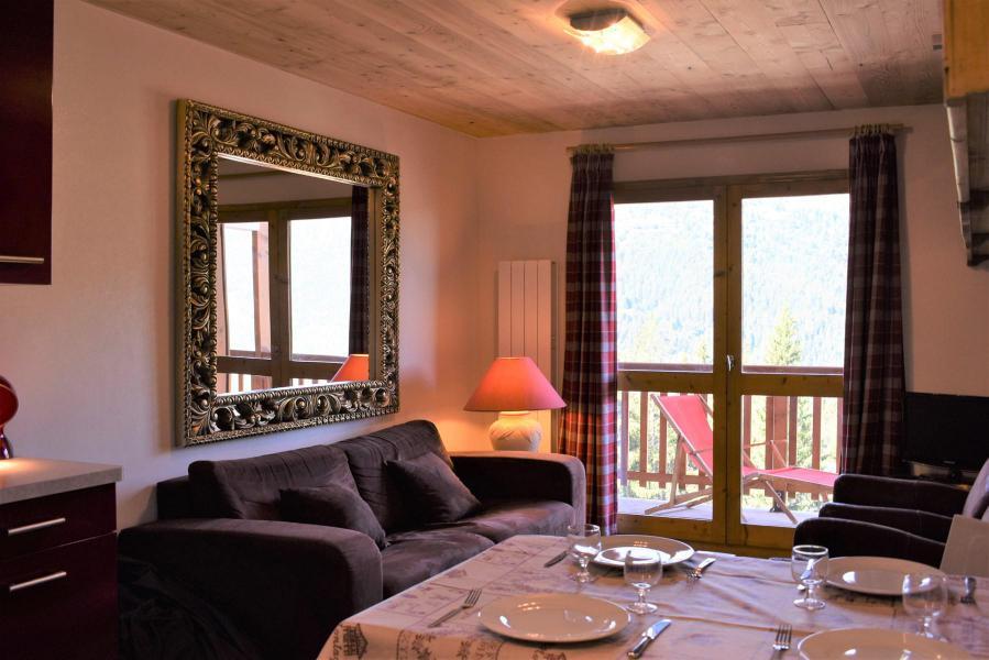 Location au ski Appartement 2 pièces 4 personnes (K16) - Résidence le Daphné - Méribel - Appartement