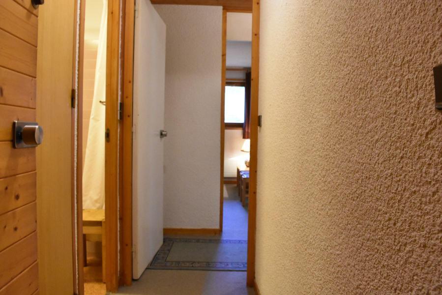 Location au ski Appartement 2 pièces 4 personnes (9) - Résidence le Genèvrier - Méribel