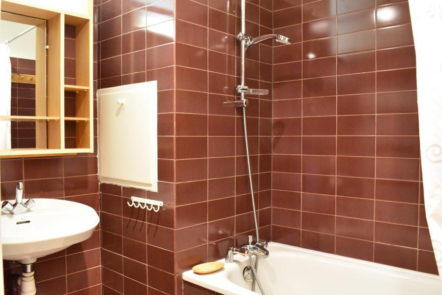 Location au ski Appartement 2 pièces 3-5 personnes (13) - Résidence le Genèvrier - Méribel