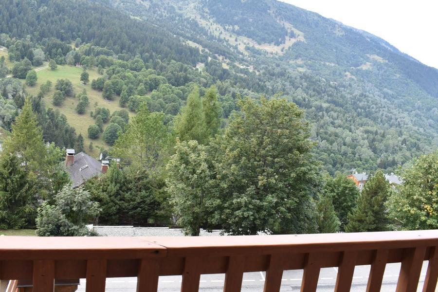 Location au ski Studio 3 personnes (11) - Résidence le Genèvrier - Méribel