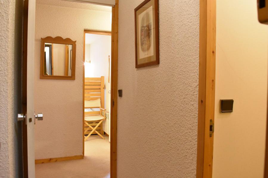 Alquiler al esquí Apartamento 2 piezas 3-5 personas (13) - Résidence le Genèvrier - Méribel - Apartamento