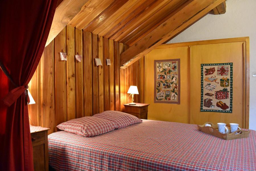 Alquiler al esquí Apartamento 3 piezas cabina para 6 personas (405) - Résidence le Grand-Sud - Méribel