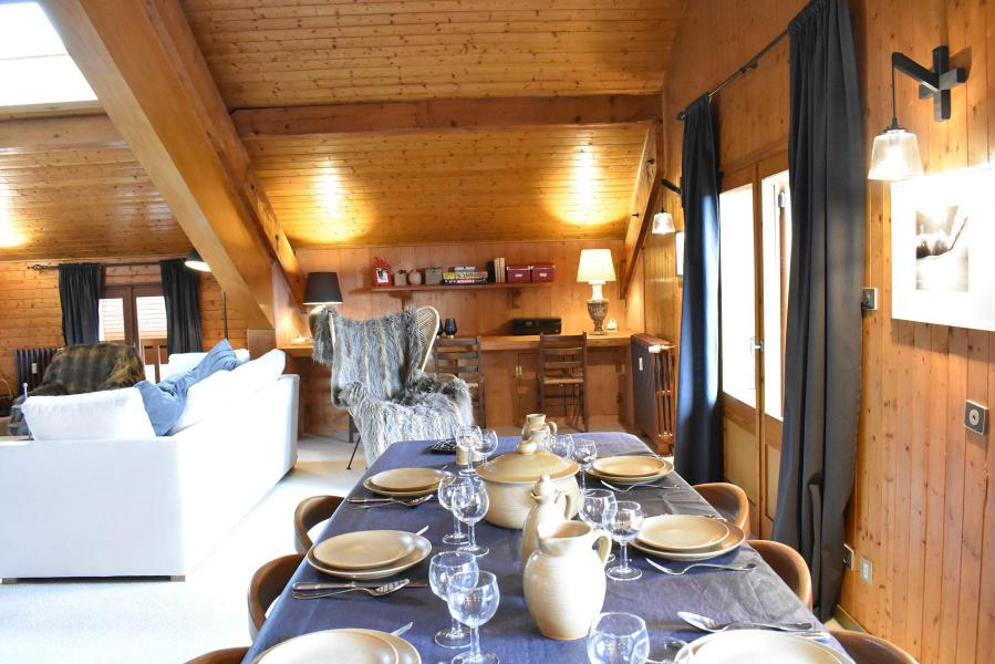 Location au ski Appartement 4 pièces 6 personnes (306) - Résidence le Grand-Sud - Méribel