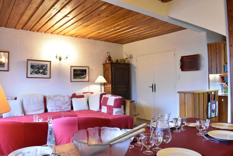 Location au ski Appartement 3 pièces cabine 6 personnes (405) - Résidence le Grand-Sud - Méribel - Appartement