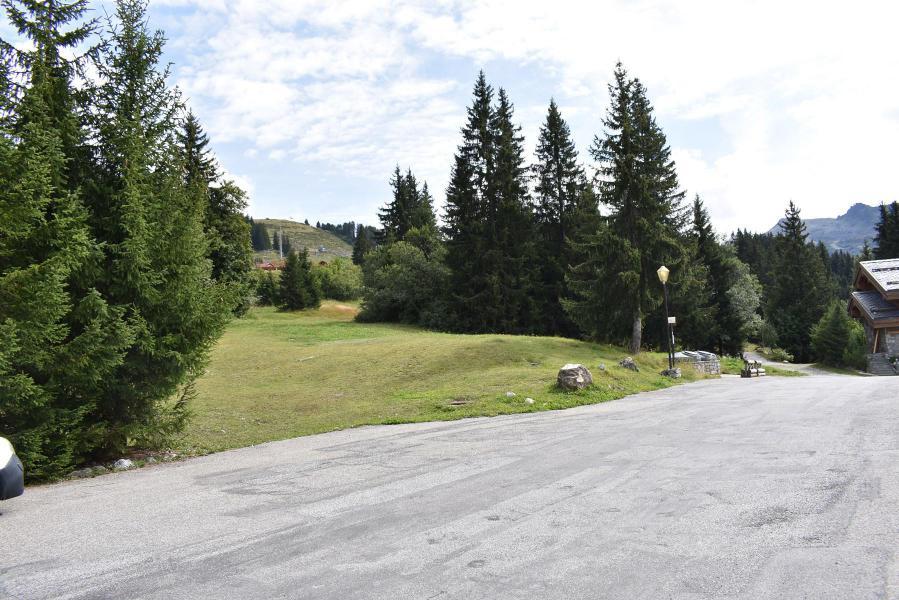 Alquiler al esquí Estudio para 4 personas (015) - Résidence le Méribel - Méribel