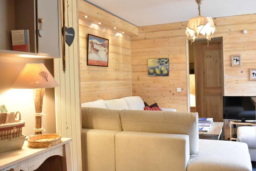 Alquiler al esquí Apartamento 3 piezas para 6 personas (A2) - Résidence le Pétaru - Méribel