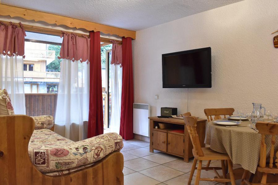 Alquiler al esquí Apartamento 2 piezas para 4 personas (A1) - Résidence le Pétaru - Méribel