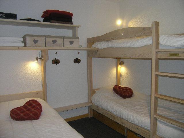 Location au ski Appartement 2 pièces 6 personnes (A2) - Résidence le Pétaru - Méribel - Chambre