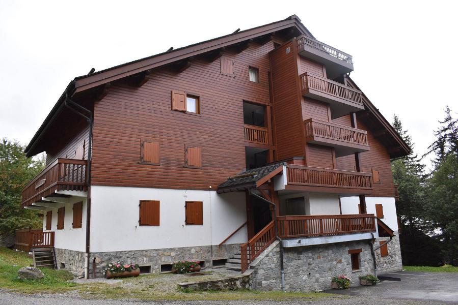 Alquiler al esquí Apartamento 3 piezas para 6 personas (17) - Résidence le Plein Sud - Méribel