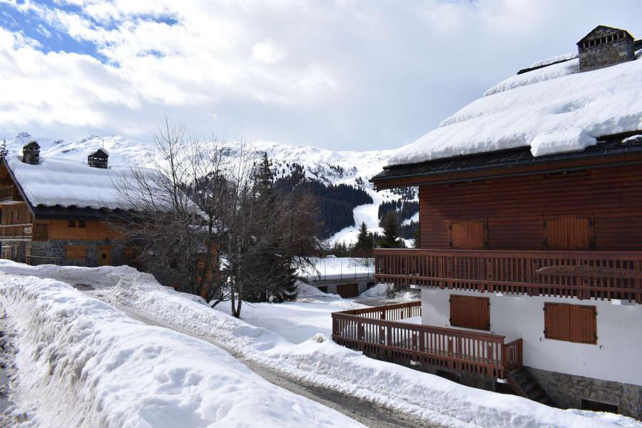 Location au ski Appartement 4 pièces 6 personnes (25) - Résidence le Plein Sud - Méribel