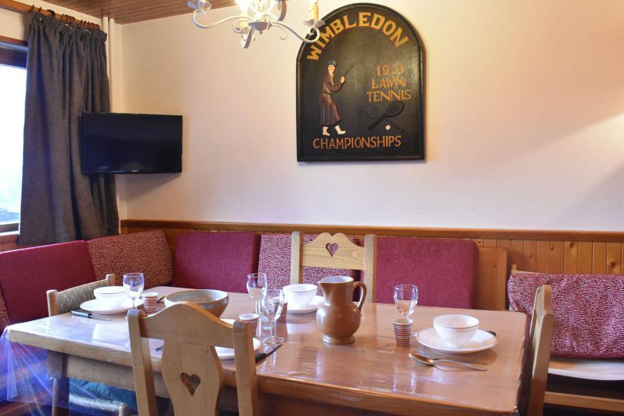 Alquiler al esquí Apartamento 3 piezas para 6 personas (17) - Résidence le Plein Sud - Méribel - Apartamento