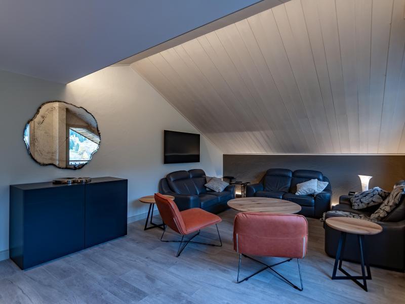 Location au ski Appartement 5 pièces 8 personnes (006) - Résidence le Rocher - Méribel