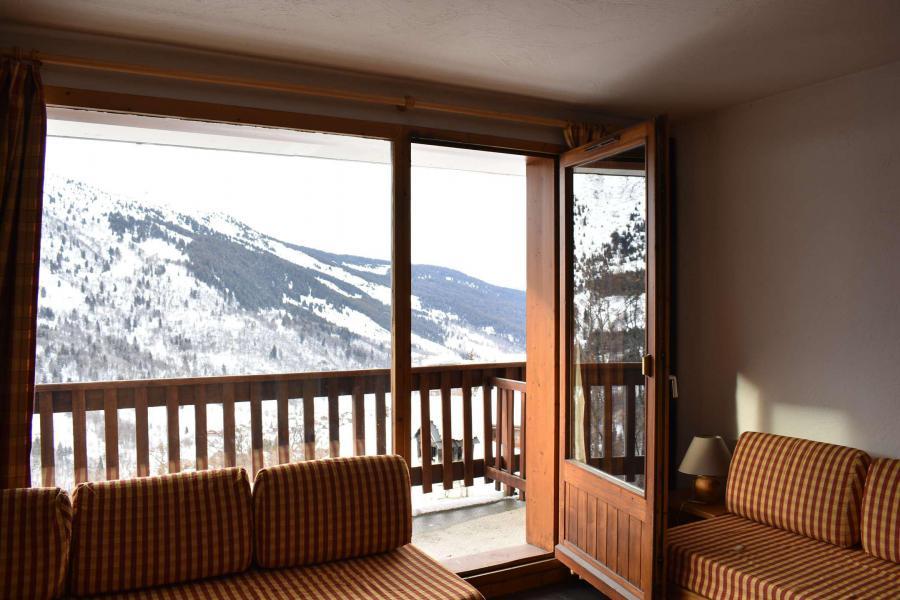Alquiler al esquí Apartamento 4 piezas cabina para 8 personas (10) - Résidence le Surf - Méribel