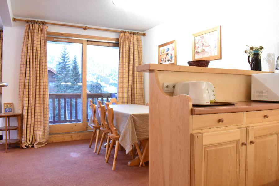 Alquiler al esquí Apartamento 3 piezas para 6 personas (2) - Résidence le Télémark - Méribel