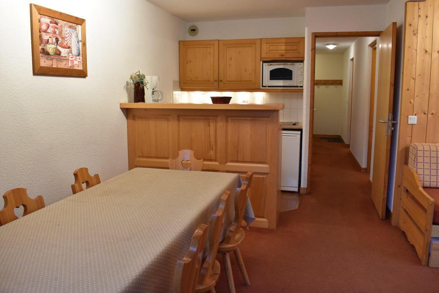 Location au ski Appartement 3 pièces 6 personnes (2) - Résidence le Télémark - Méribel