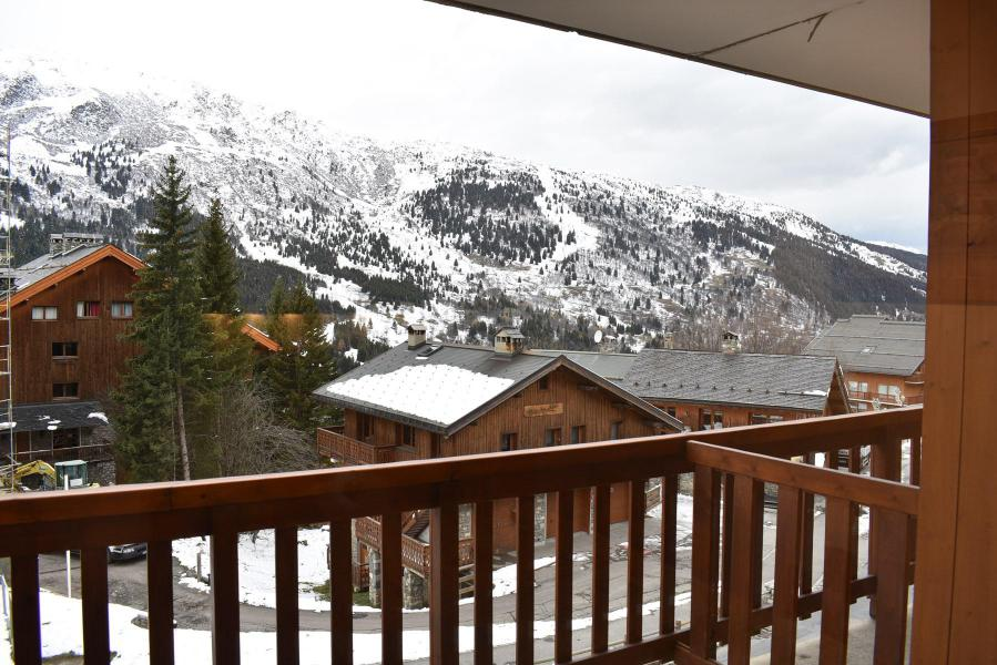 Location au ski Appartement 3 pièces 6 personnes (5) - Résidence le Télémark - Méribel