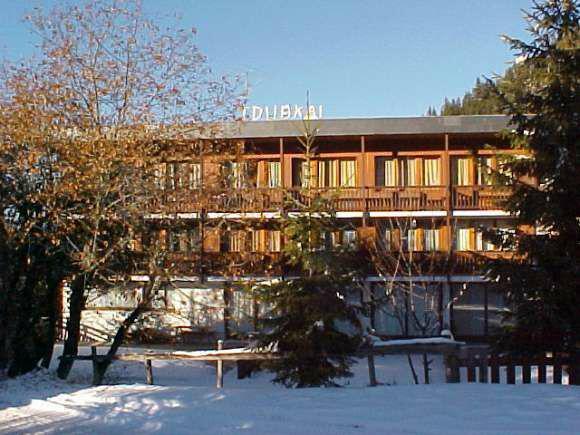 Location au ski Appartement 2 pièces 5-7 personnes (27) - Résidence le Toubkal - Méribel