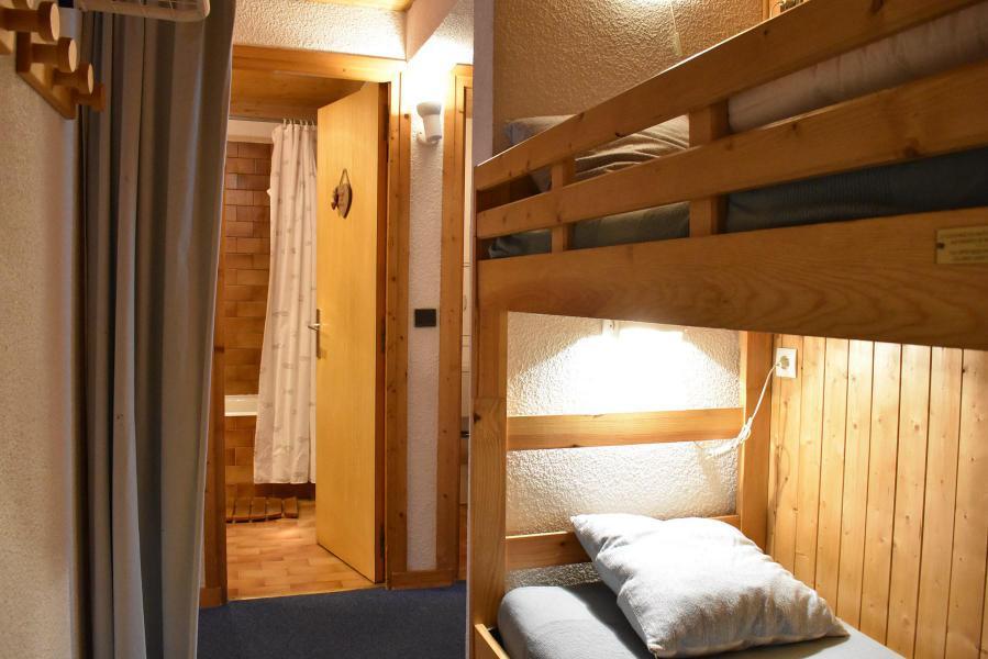 Alquiler al esquí Apartamento 2 piezas 3-5 personas (27) - Résidence le Toubkal - Méribel - Apartamento