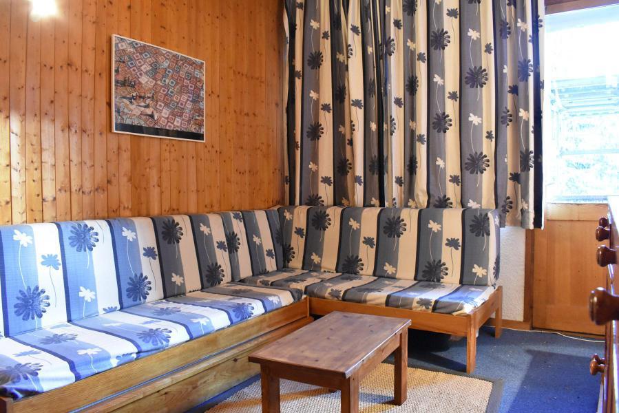 Alquiler al esquí Apartamento 2 piezas 3-5 personas (27) - Résidence le Toubkal - Méribel - Banqueta