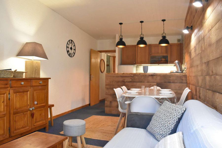 Alquiler al esquí Apartamento 2 piezas 3-5 personas (27) - Résidence le Toubkal - Méribel - Estancia