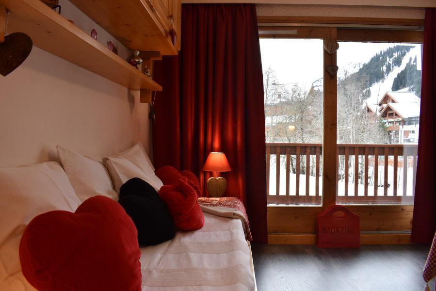 Alquiler al esquí Estudio divisible para 6 personas (10) - Résidence les Brimbelles - Méribel - Apartamento