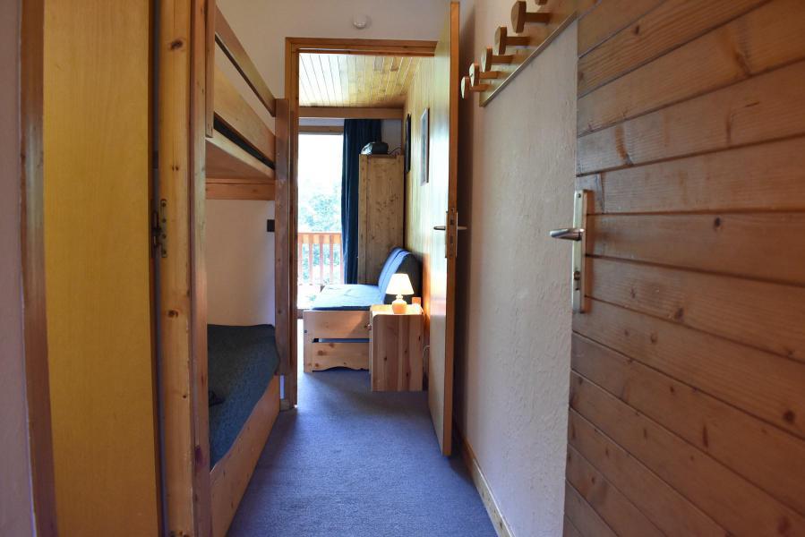 Alquiler al esquí Estudio para 4 personas (21) - Résidence les Brimbelles - Méribel - Apartamento