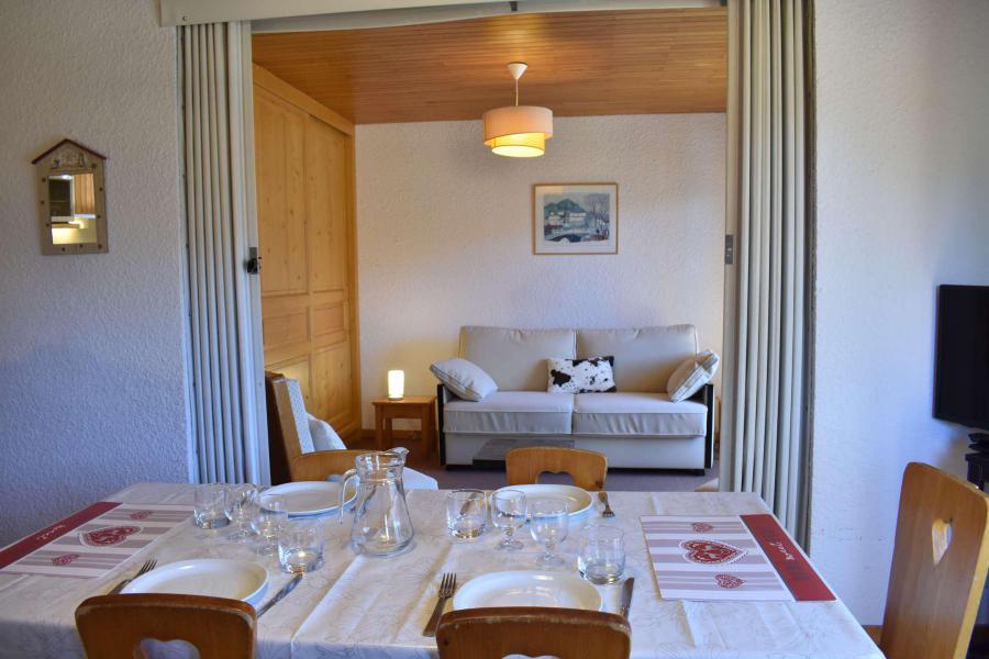 Location au ski Appartement 3 pièces 6 personnes (D9) - Résidence les Carlines - Méribel