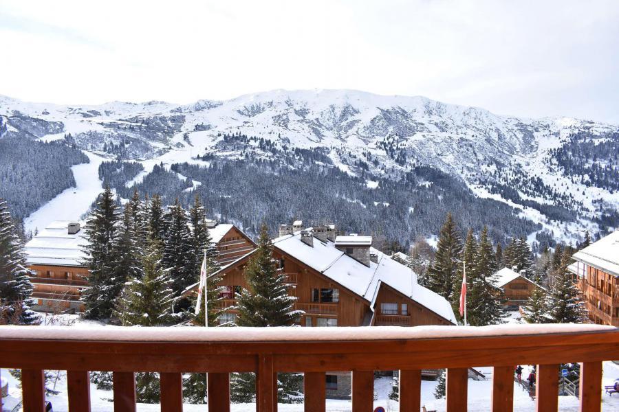 Location au ski Appartement 2 pièces 5 personnes (E17) - Résidence les Carlines - Méribel