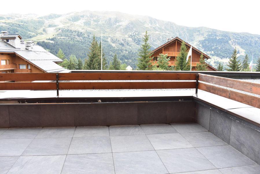 Alquiler al esquí Estudio para 4 personas (D1) - Résidence les Carlines - Méribel