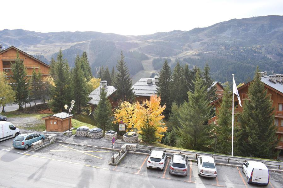 Alquiler al esquí Apartamento 2 piezas para 3 personas (CARE13) - Résidence les Carlines - Méribel