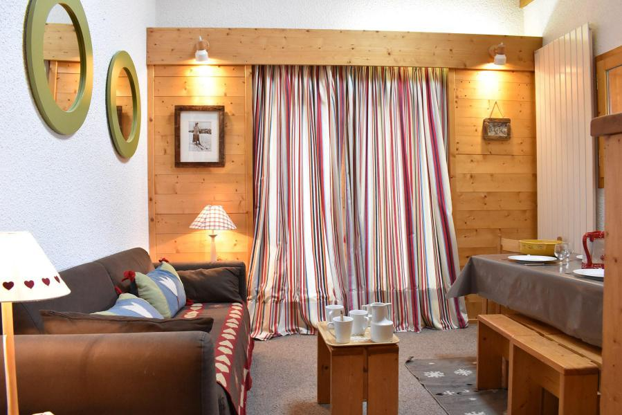 Location au ski Appartement duplex 2 pièces 5-7 personnes (L9) - Résidence les Chandonnelles I - Méribel