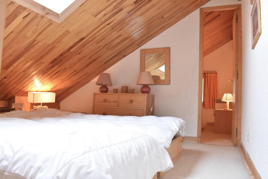 Alquiler al esquí Apartamento duplex 2 piezas para 5-7 personas (L9) - Résidence les Chandonnelles I - Méribel - Apartamento