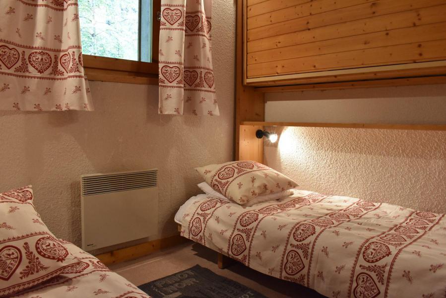 Alquiler al esquí Apartamento 2 piezas para 4 personas (P3) - Résidence les Chandonnelles II - Méribel
