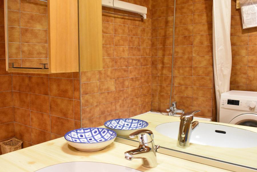 Alquiler al esquí Apartamento 2 piezas para 5 personas (P4) - Résidence les Chandonnelles II - Méribel
