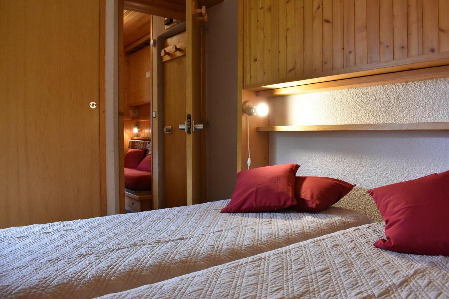 Location au ski Appartement 2 pièces 5 personnes (P16) - Résidence les Chandonnelles II - Méribel