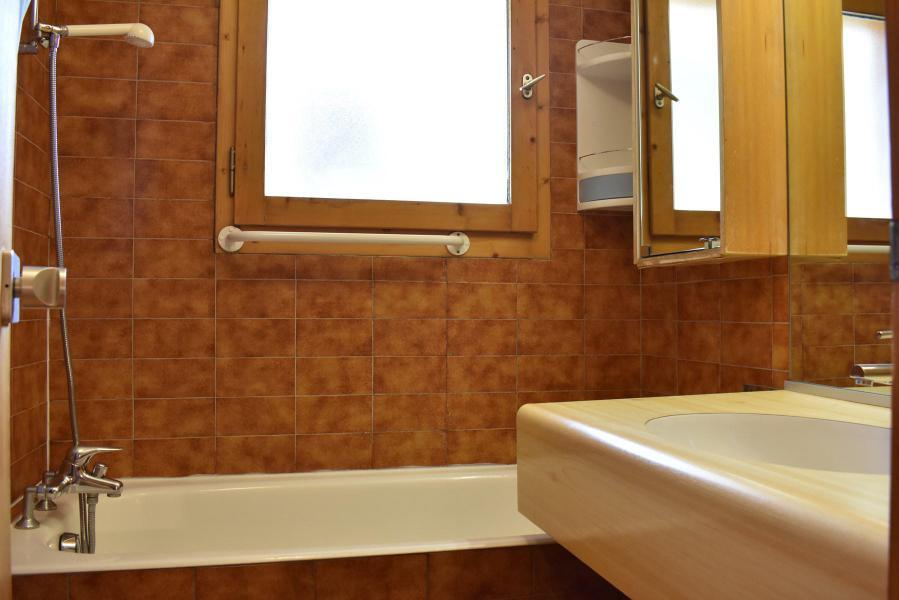 Alquiler al esquí Apartamento 2 piezas para 5 personas (P16) - Résidence les Chandonnelles II - Méribel