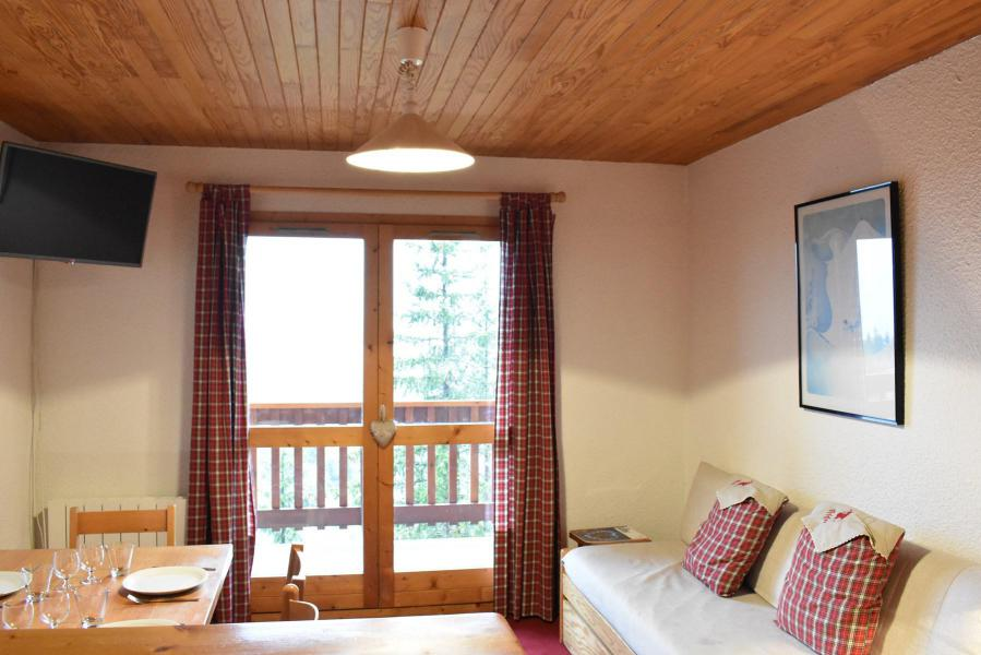 Alquiler al esquí Apartamento 2 piezas para 5 personas (P18) - Résidence les Chandonnelles II - Méribel