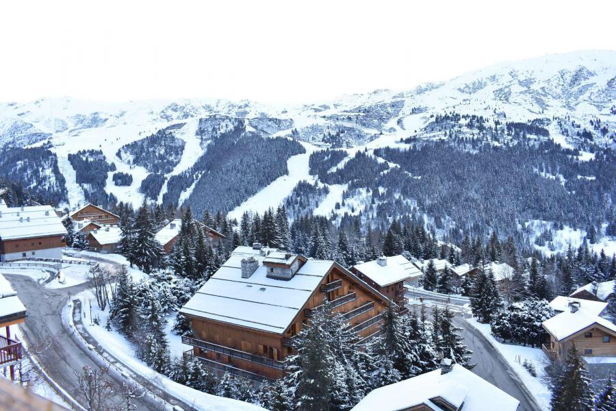 Location au ski Appartement 2 pièces 5 personnes (P19) - Résidence les Chandonnelles II - Méribel