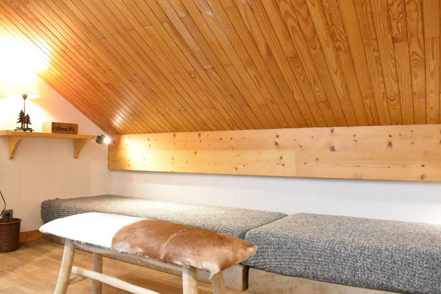 Location au ski Appartement 6 pièces 10 personnes (30) - Résidence les Chandonnelles II - Méribel - Lit simple