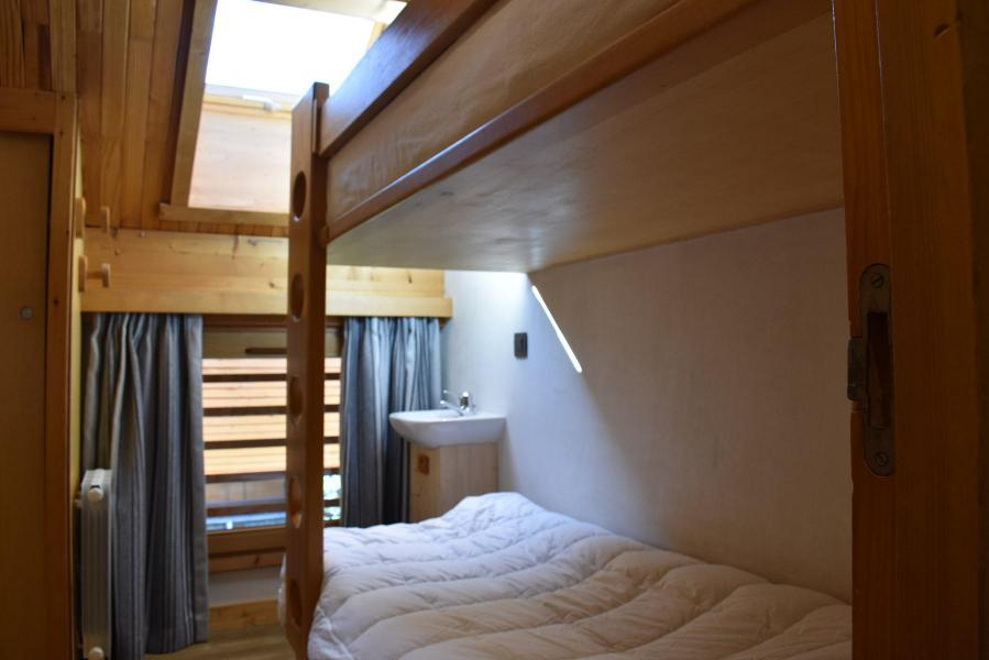 Location au ski Appartement 6 pièces 10 personnes (30) - Résidence les Chandonnelles II - Méribel - Lits superposés