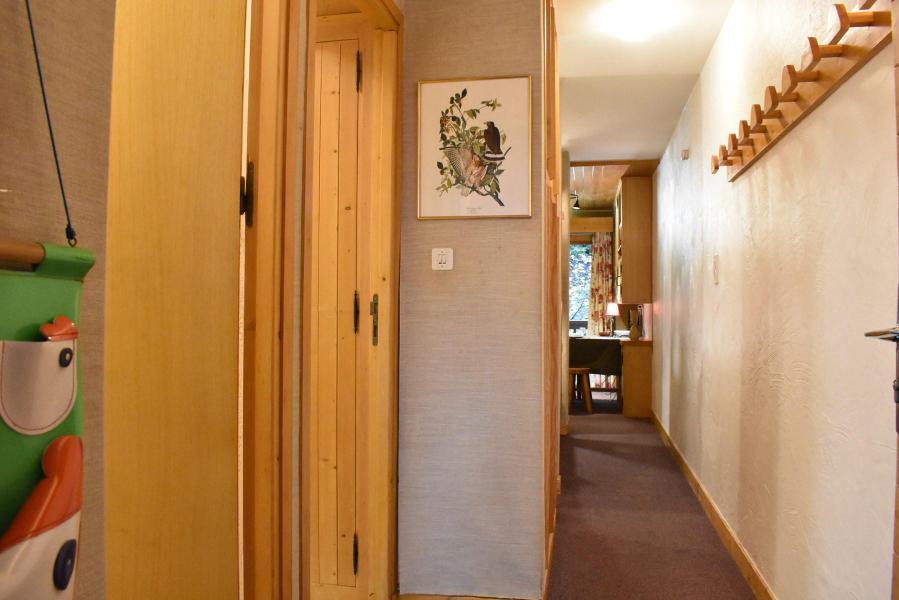 Alquiler al esquí Estudio para 4 personas (4) - Résidence les Diablerets - Méribel